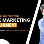 Affiliate Marketing Journey