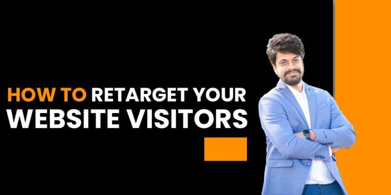 Retargeting for conversions