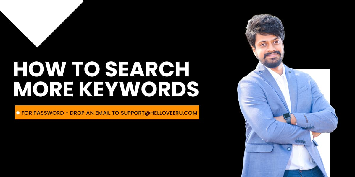 Search more keywords